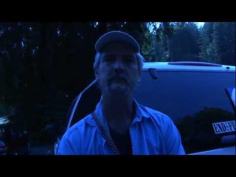 Eye Witness to Murder at Bohemian Grove Americas Satanic HellFire Club - Anthony J Hilder