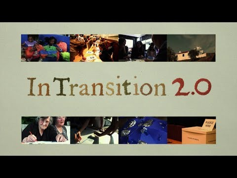 In Transition 2.0: a story of resilience and hope in extraordinary times