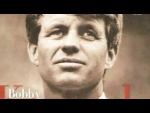 June 6, 1966-Bobby Kennedy's Speech for Humanity