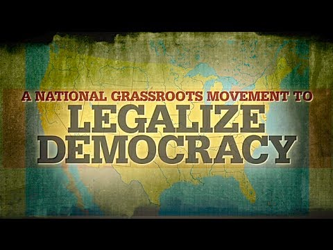 Legalize Democracy Film | Move to Amend Documentary