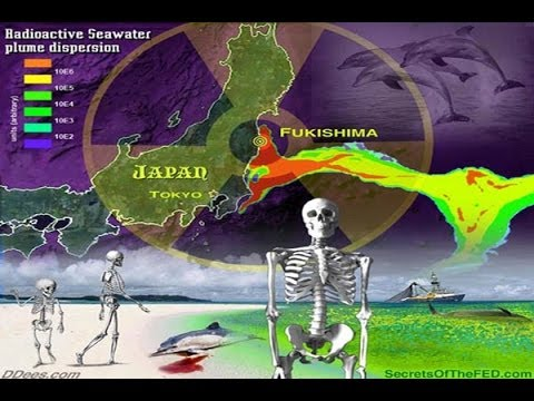 Fukushima Damage To US No Longer Being Covered By US Insurance Companies