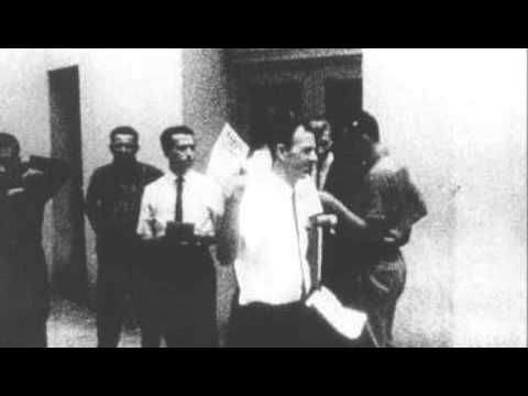 Ralph Schoenman on Lee Harvey Oswald and his Associates