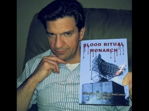 MnRTV Live Show Guest Author- Blood Ritual Monarch also known as BRM