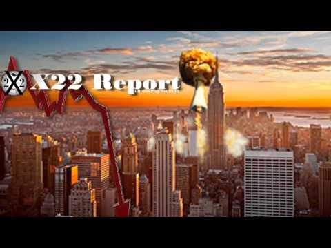 As The Economy Implodes The President Is Concerned Over Exploding Nukes In NY -- Episode 323