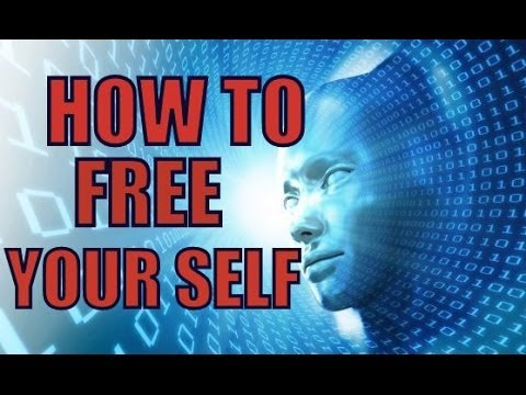 How To Free Your Self Forever