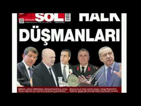 EXPOSED: Kerry Implicated in Turkey False Flag Using AlQaeda To Start War With Syria