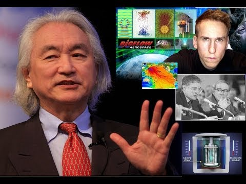 Why Michio Kaku Has Lost His Credibility as a Physicist