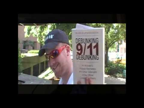 Debunking Debunkers and Pseudo-Skeptics - AlienScientist - April 5, 2014