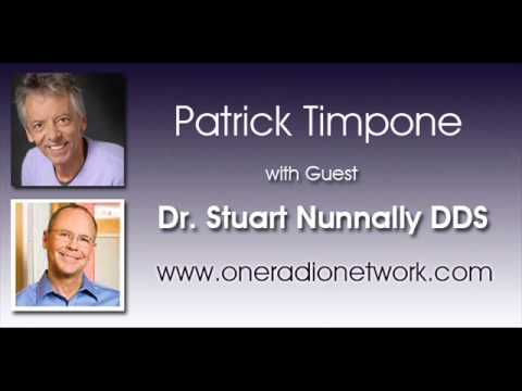 Dr. Stuart Nunnally, DDS - The Critical Truth on the Dangers of Root Canals- September 6, 2012