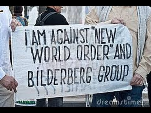 Tell me if you think the New World Order is real? It scares the out of me !