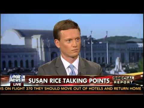 Tommy Vietor on Benghazi: 'Dude...That Was Two Years Ago'