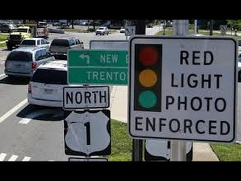 Dammit I do not want a speeding ticket or Red light cramers or speed cramers !