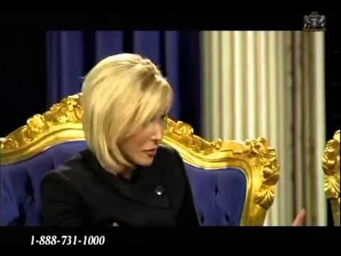Bishop TD Jakes, Cindy Trimm, Paula White & Pastor Sheryl Brady - Woman Thou Art Loosed Discussion