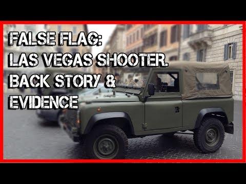 False Flag: Las Vegas Shooter Conspiracy Unfolding!