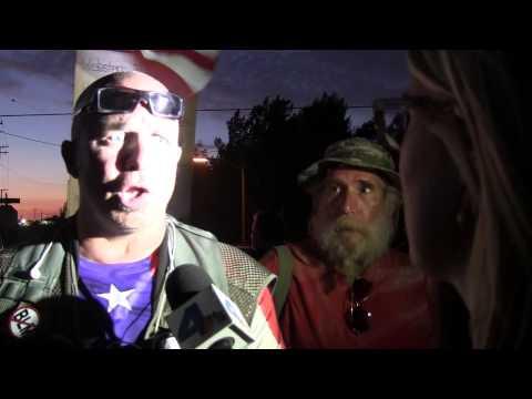 DHS Defeated in Murrieta - Unedited NBC Pete Santilli Interview!