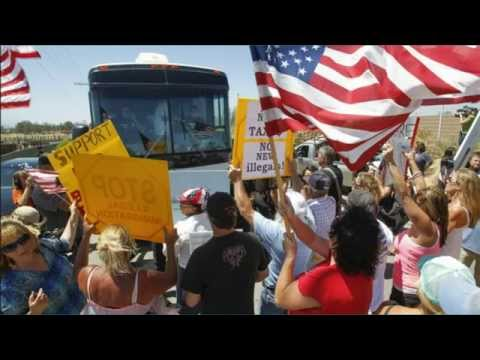 Hundreds of Cities Fight Back Against 'Border Invasion'