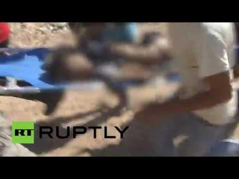 Israeli shelling kills 4 Palestinian children on Gaza beach
