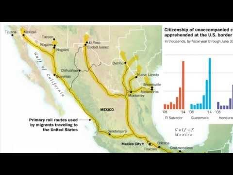 ALERT! Border Patrol Agents Expose UN Control of US Border!