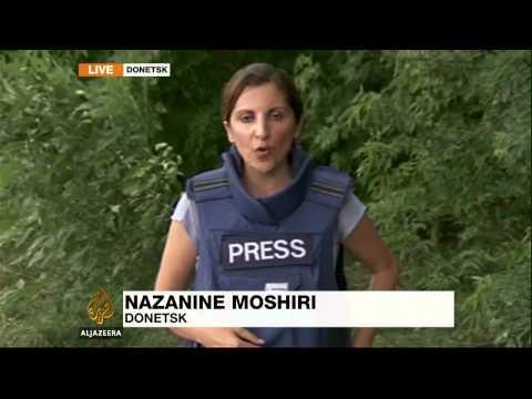 UN says Ukraine fighting displaced 230,000 people