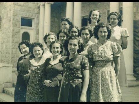 Palestine pre-1948, before Zionism/Israel