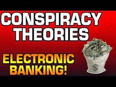 Electronic Banking Conspiracy
