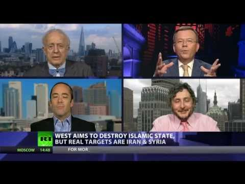 CrossTalk: Is World War III on?