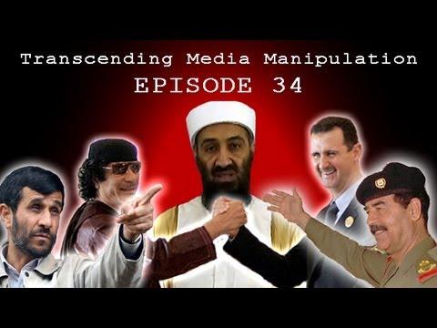 Transcending Media Manipulation 34 with Lenon Honor