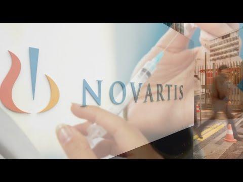 BREAKING: Novartis Investigated in Flu Vaccine Deaths