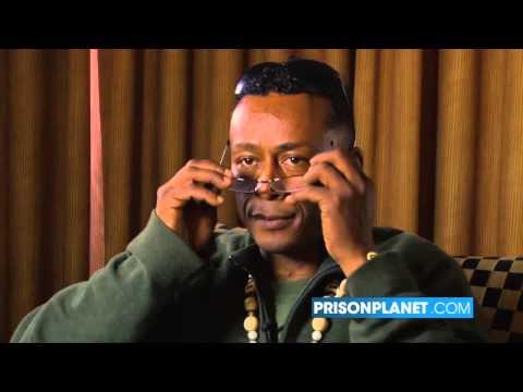 """Illuminati Exposed"" | World Unites Against the Illuminati Professor Griff on Fire!"