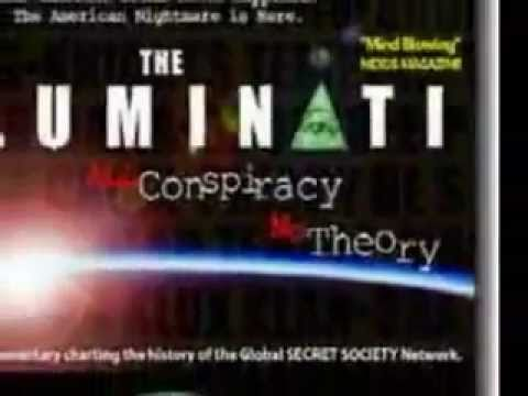 [7 of 9] A History of the Illuminati [Myron Fagan - 1967]