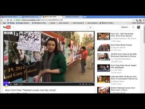 ▶ Sandy Hook Noah Pozner died in Pakistan  It must be true  MSM says so