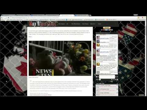 Was Sandy Hook Based On The Dunblane Massacre?