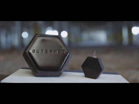 Outernet Lantern CubeSatellite Commisioned by ILLUMINATI WORLD BANK?! wake up call