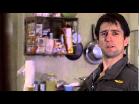 You Talking To Me? - Taxi Driver