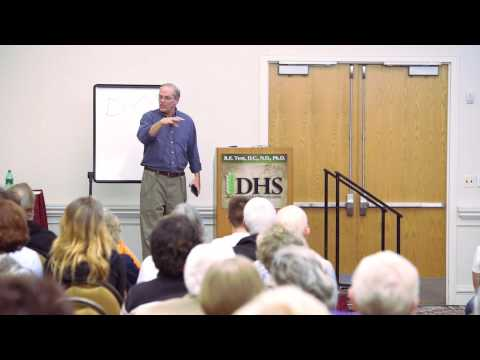Overview of the Doctor's Seminar-Dr. Tent