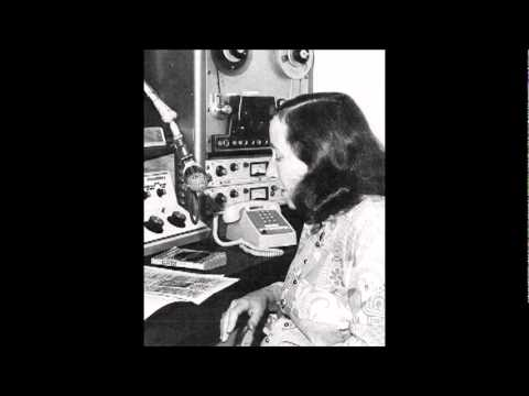 Mae Brussell: THE MURDER OF JOHN LENNON (12-14-1980)