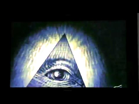 ESURANCE Commercial 2015 - All Seeing Eye / Eye of Saturn Winks At You!