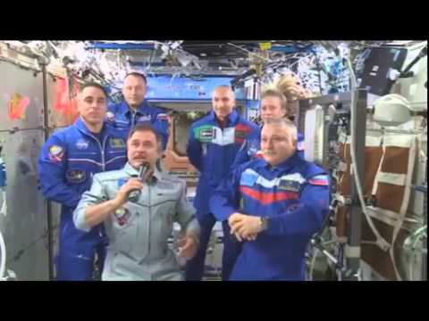 ISS Hoax - The International Space Station Does Not Exist!