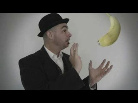 Magic Banana