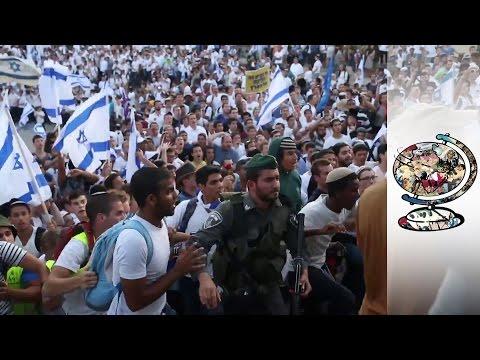 Exposing Israel's Ultranationalist Settler Movement