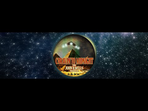 Caravan To Midnight - Episode 314  John B Wells Calls Out Alex Jones, Michael Savage & The Captain
