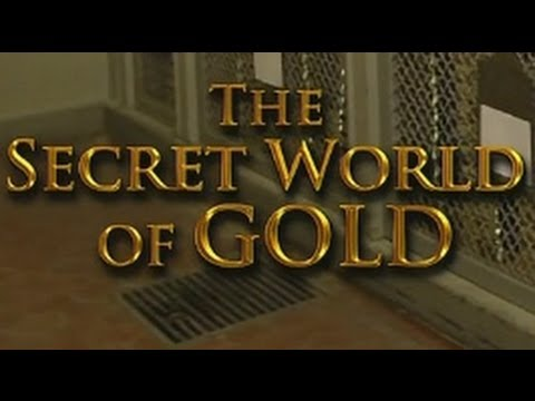 The Secret World of Gold HD