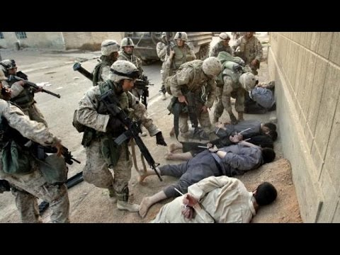 Ron Paul: Is Chaos An Excuse For Escalating U.S. Forces In Iraq?