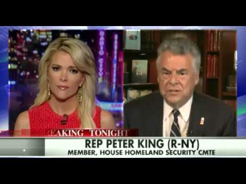 July 4th Threat: Peter King Says There Are Nuclear Explosive  Devices In New York City
