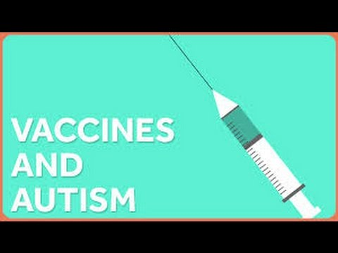 If Vaccines Don't Cause Autism, Why Is It A Side Effect On the Package?