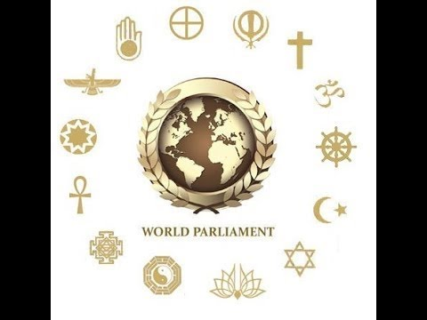 NEW WORLD ORDER: ONE RELIGION - ONE CURRENCY - ONE GOVERNMENT - ONE LEADER (Anti-Christ)