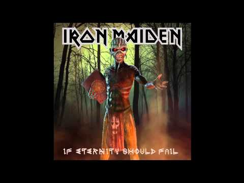 Iron Maiden - If Eternity Should Fail (Teaser) - The Book Of Souls (2015)