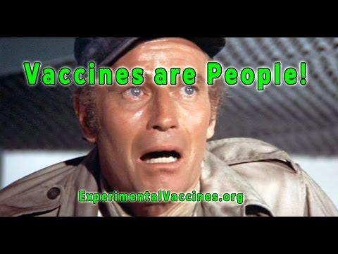 China Killing Babies to Make New Vaccines WALVAX