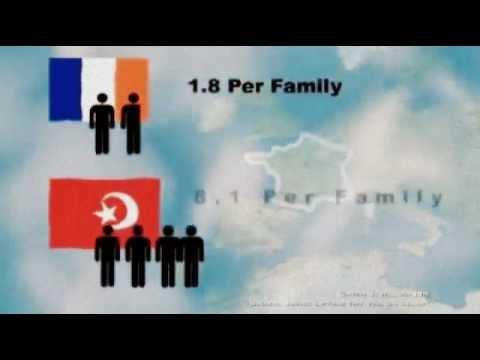 Islam Taking Over Europe