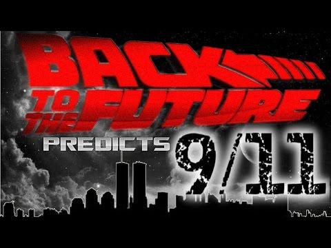 Did Back To The Future Predict 9/11?